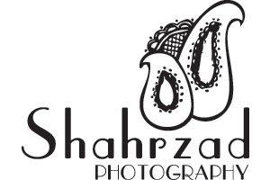 Shahrzad Photography logo